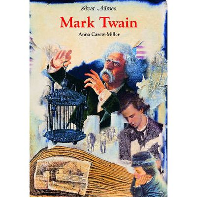 a biography of samuel clemens or mark twain one of the great authors of america Christened as samuel langhorne clemens, mark twain was born on biography of mark twain twain was considered one the greatest character writers in the.