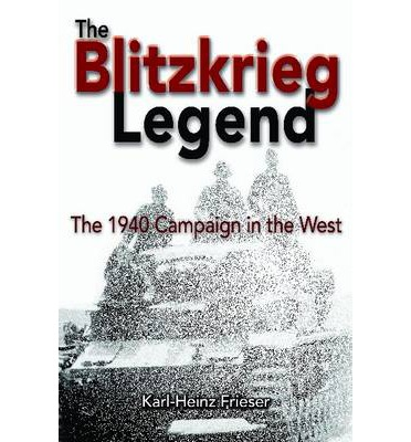 The Blitzkrieg Legend