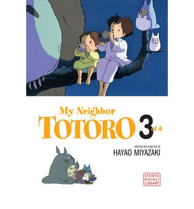 My Neighbor Totoro: 3