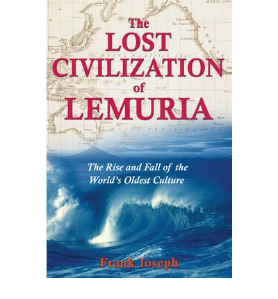 The Lost Civilisation of Lemuria