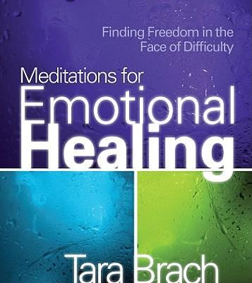 Meditations for Emotional Healing : Finding Freedom in the Face of Difficulty