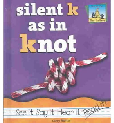 Download ebook gratuiti di Epub Silent K as in Knot by Carey Molter in Italian PDF iBook