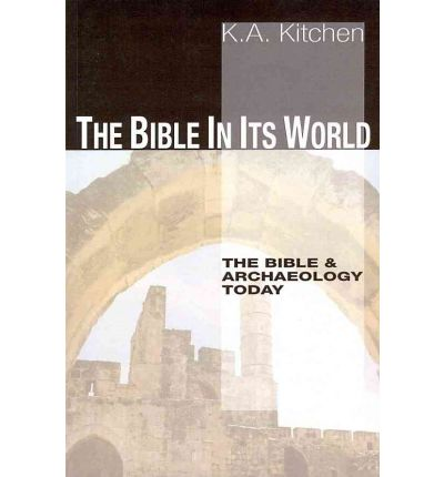 The Bible in Its World