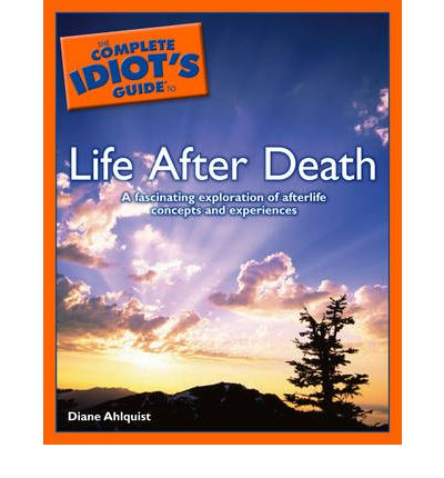a cultural analysis of death and the afterlife