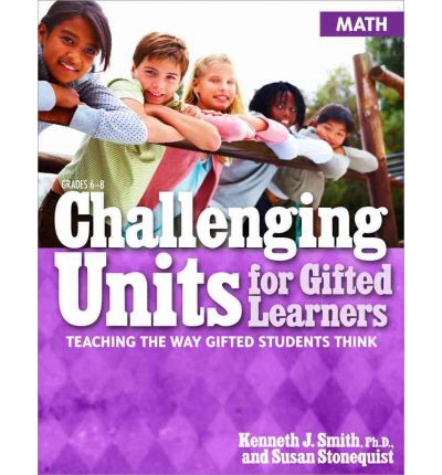 gifted students in mathematics A leader in gifted education since 1984, the summer insitute for the gifted (sig) provides academic summer programs for gifted and talented students in grades k-11 in.