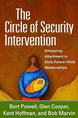 The Circle Of Security Intervention   Bert Powell