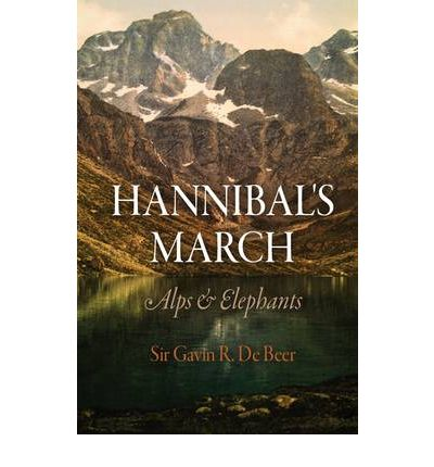 Hannibal's March