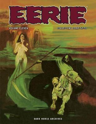 Eerie Archives: Volume 11