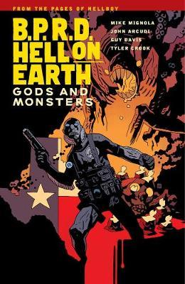 B.P.R.D. Hell on Earth Volume 2: Gods and Monsters