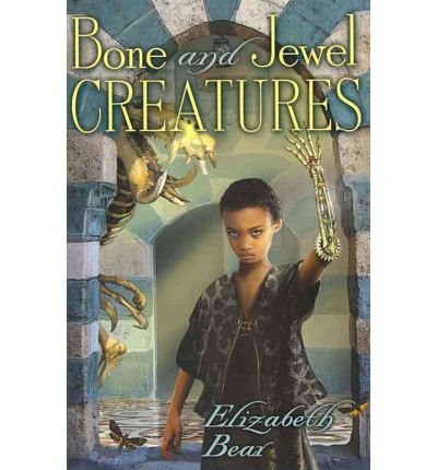Laden Sie das PDF-Buch herunter Bone and Jewel Creatures in German PDF ePub iBook
