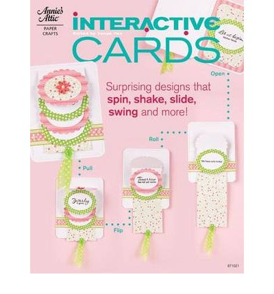 Interactive Cards