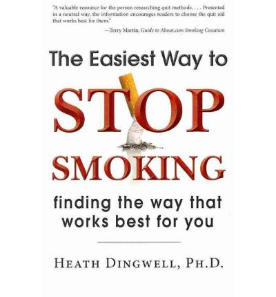 Love Easiest way to stop smoking been dirty