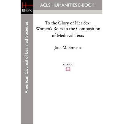 Composition glory her in medieval role sex text womens