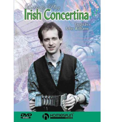 how to play the concertina for beginners