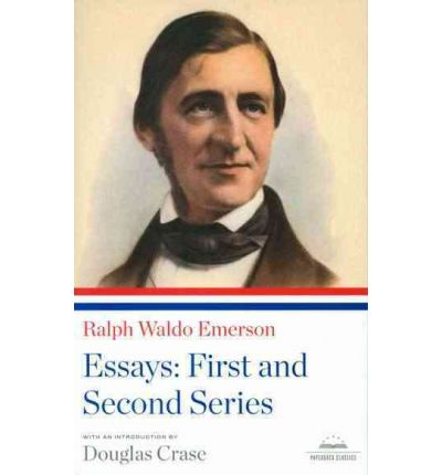 essays ralph waldo emerson first second series Project gutenberg's essays, 1st series, by ralph waldo emerson #1 in our series by ralph waldo emerson  alternatively give you a second opportunity to receive it .