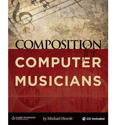michael hewitt music theory for computer musicians pdf