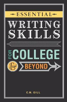 Essential Writing Skills for College and Beyond  Paperback   Apr 15, 2014  Gi...