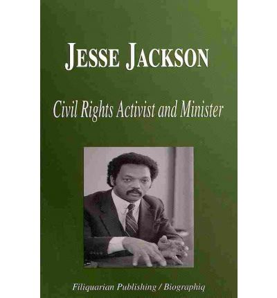 the life and ministry of reverend jesse jackson Jesse jackson is a civil rights leader who worked with martin luther king jr   jesse jackson is an american civil rights leader, baptist minister.
