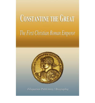 constantine good christian good politician Perhaps he is like the modern politician,  constantine became a christian in order to go along with the  for the common good of the world and the advantage.