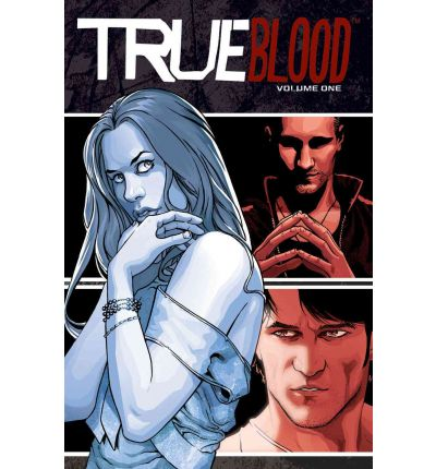 True Blood: All Together Now v. 1