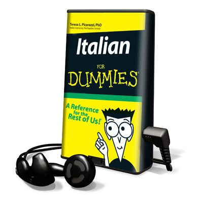italian for dummies pdf free download