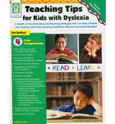 teaching reading skills for children with dyslexia There is a considerable body of evidence that intervention strategies for teaching reading and spelling skills to  for teaching children with dyslexia.