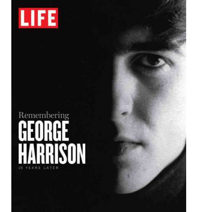 Life Remembering George Harrison : 10 Years Later
