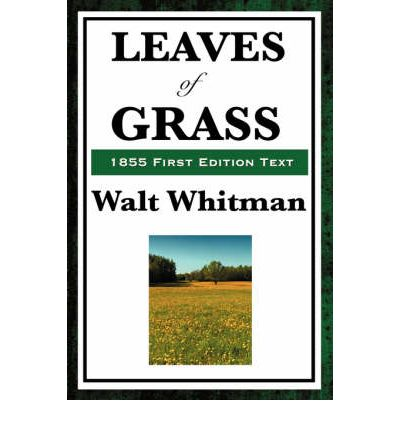 an analysis of poetic devices in leaves of grass by walt whitman