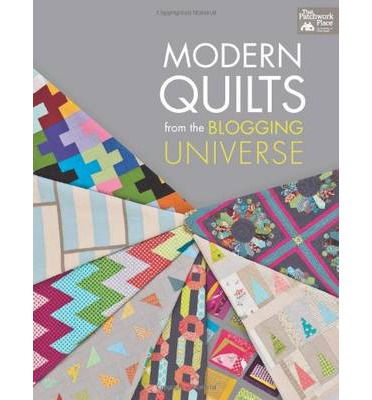 Modern Quilts: From the Blogging Universe