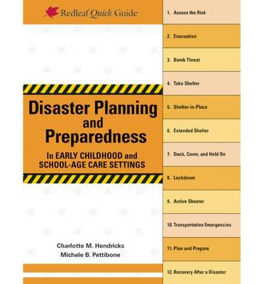 PREPAREDNESS DISASTER NURSING AND EMERGENCY