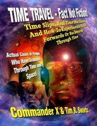 time travelfact or fiction If science fiction ruled the world, time travel and teleportation would be commonplace, and humanlike intelligent machines and cyborgs would be walking amongst us.