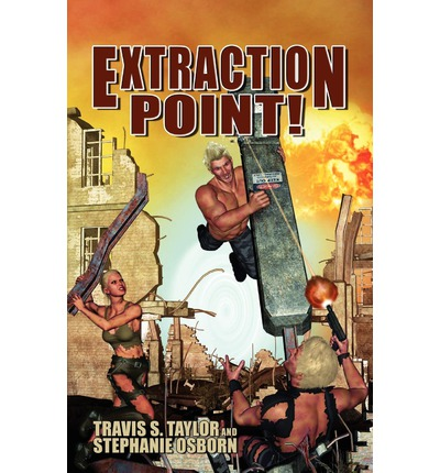 Extraction Point!
