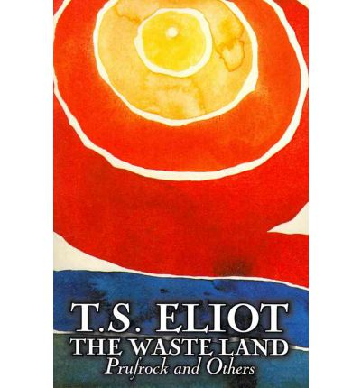 a literary analysis of the waste land by t s eliot Literary analysis - free download as pdf file (pdf), text file (txt) or read online for free the waste land by t s eliot.