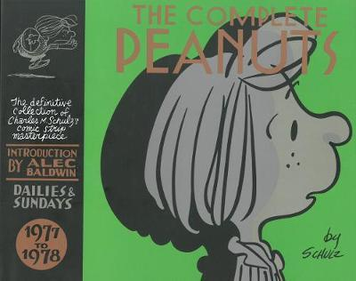 The Complete Peanuts 1977-1978: Vol 14