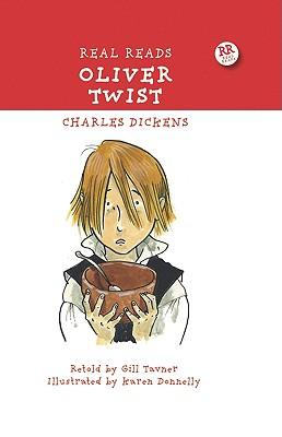 book review on oliver twist