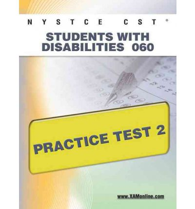 nystce students with disabilities essay
