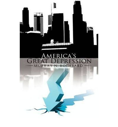 americas great depression The great depression root causes lessons from the 1930s print edition his retelling of america's and europe's recent crisis adds little to earlier accounts.