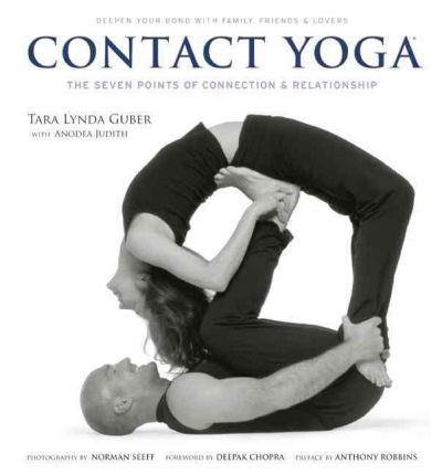Contact Yoga : The Seven Points of Connection and Transformation