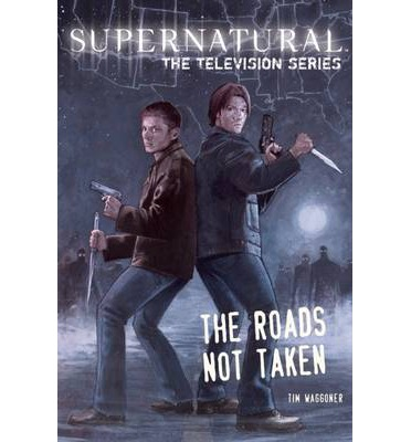 Supernatural: The Television Series