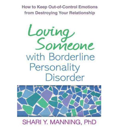 Dating someone with bpd borderline personality disorder
