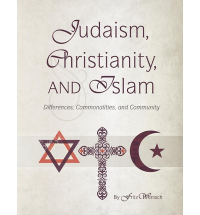 comparative essay on christianity and islam Theoretical problems met in comparative philosophical ethics, this essay hopes to  clear  tion as to how two world religions, islam and christianity, relate them.