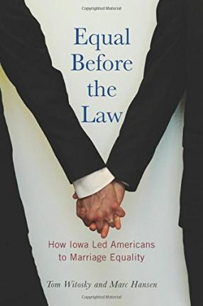 Essay on Legal Equality