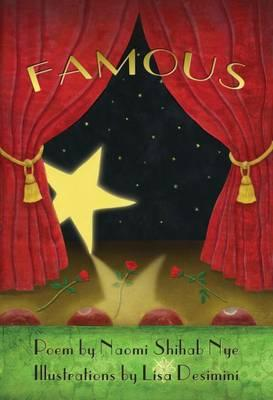 Famous by naomi shihab