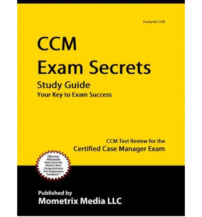 Case Management Study Guide | CCM Exam