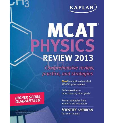 mcat critical analysis and reasoning skills review 2nd edition graduate school test preparation
