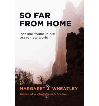 So Far from Home: Lost and Found in Our Brave New World