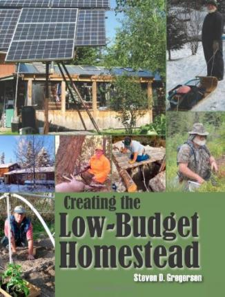 Creating a Low-Budget Homestead