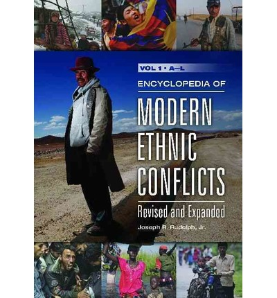 Encyclopedia Of Modern Ethnic Conflicts 35
