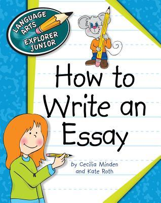 how to write an english language essay