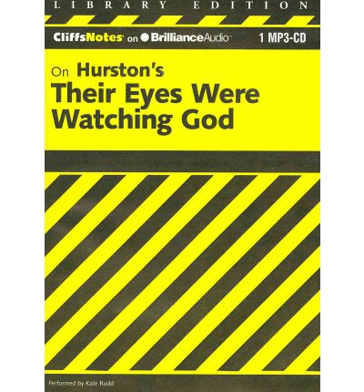 a descriptive analysis on the characters of their eyes were watching god Character is the remarkably resolute and resilient janie her description of the elaborate burial of foreword their eyes were watching god, their.
